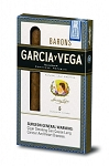 Garcia Y Vega Barons Cigars 5 Packs of 5 (25 total)