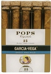 GARCIA y VEGA Pops Crystal 25ct Upright 4 5/8 X 29