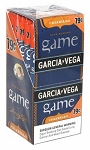 Game Cigarillos Box $0.79 Pre-Priced