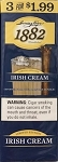 Garcia Y Vega 1882 Irish Cream Cigars 3 for 1.99