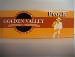 Golden Valley Filter Cigars Peach