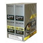 Game Foil Fresh Cigarillos Silver 2 for $0.99 Pre-Priced