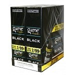 Game FoilFresh Cigarillos Black 2 for $0.99 Pre-Priced