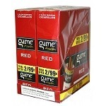 Game FoilFresh Cigarillos Red 2 for $0.99 Pre-Priced