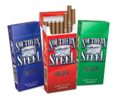 Southern Steel Filtered Cigars
