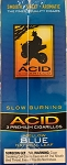 Acid Premium Cigarillos BLUE 3 Pack