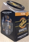 Al Capone Sweet Filter Cigarillos 60/2 Jar