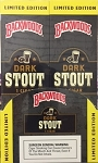 Backwoods Dark Stout Cigars Limited Edition 24ct