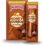 Backwoods Honey Bourbon Limited Edition Cigars