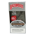 Backwoods Black N Sweet Aromatic Cigars