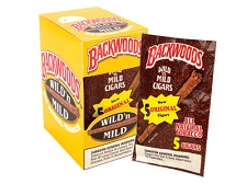 Backwoods Original Wild N' Mild Cigars