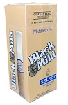 Black & Mild Select (Mild) Cigars Box