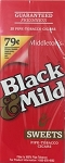Black & Mild Sweets 79c Cigars Box