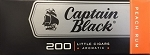 Captain Black Little Cigars Peach Rum