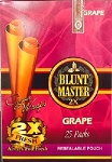 Blunt Master 2X Grape Cigars Wraps
