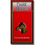 Dark Horse Filtered Cigar RED Full Flavor