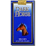 Dark Horse Filtered Cigar Blue - Light
