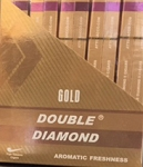 Double Diamond Tip Cigars Gold