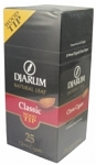 Djarum Clove Wood Tip Classic Cigars Box