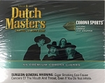 Dutch Masters Corona Sport Box  55 Cigars