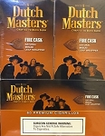 Dutch Masters Cigarillos Fire Cask Foil 60 Ct