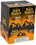 Dutch Masters Cigarillos Honey Comb Foil 60 Ct