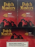 Dutch Masters Cigarillos Sweet Foil 60 Ct