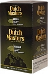 Dutch Masters Cigarillos Vanilla Green Box
