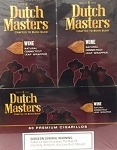 Dutch Masters Cigarillos Palma Wine Foil 60 Ct