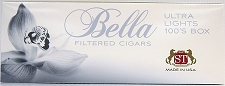 Bella Filtered Cigars Ultra Lights