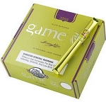 Game Foil Fresh Palma White Grape Box
