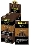 Game Leaf Natural 5 for $2.99