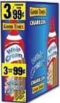 Good Times Cigarillos Whip Cream Pouch 15/3