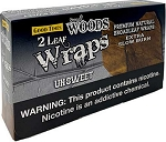 Good Times Sweet Wood 2 Leaf Wrap Un-Sweet