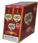 Garcia Y Vega 1882 Honey berry Cigars 82c Pre Priced 24 Pack