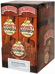 Backwoods Honey Bourbon Cigars 24Ct