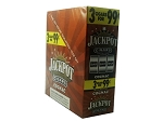 Jackpot Cigarillos Cognac 15/3 3 for $0.99 Pre-Priced