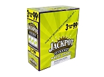 Jackpot Cigarillos White Grape 15/3 3 for $0.99 Pre-Priced