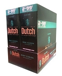 Dutch Masters Cigarillos Mint Fusion 2 for $0.99