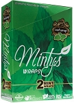 High Hemp Mintys Wraps