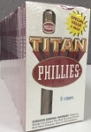 Phillies Titan Cigars Special Value 2 pack