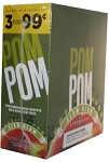 Pom Pom Cigarillos Slow Glow Pouch 3 for 99