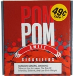 Pom Pom Cigarillos Regular Box