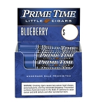 Prime Time Little Cigars Blueberry 50Ct Box