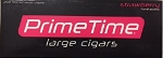 Prime Time Large Cigars 100's Strawberry