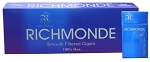 Richmonde Filtered Cigars Smooth (mild) 100's Box