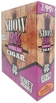 Show BK Honey Berry Natural Leaf Cigars 2 for 99