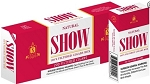 Show Filtered Cigars Full Flavor (Natural) 100's Box