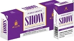 Show Filtered Cigars Purple Groove 100's Box