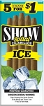 Show Cigarillos Ice 5 for 1